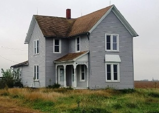 Foreclosed Home in Bushnell 61422 N 2100TH RD - Property ID: 4335025160