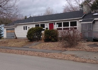 Foreclosed Home in Bangor 04401 DARTMOUTH ST - Property ID: 4335051900