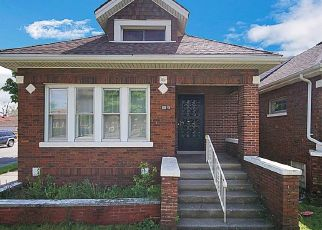 Foreclosed Home in Chicago 60619 S MICHIGAN AVE - Property ID: 4335054512