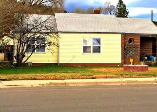 Foreclosed Home in Raton 87740 S 4TH ST - Property ID: 4335055837