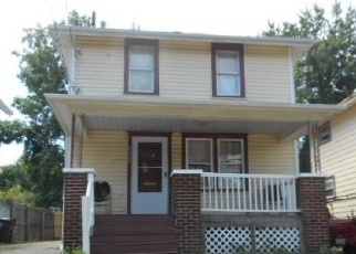 Foreclosed Home in Akron 44306 7TH AVE - Property ID: 4335057580