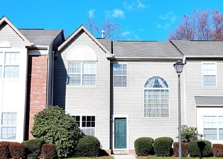 Foreclosed Home in Holmdel 07733 CRANBROOK CT - Property ID: 4335063267