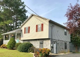 Foreclosed Home in Jonesborough 37659 GREENLEE DR - Property ID: 4335076859