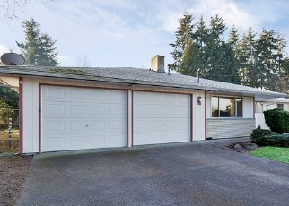 Foreclosed Home in Puyallup 98373 115TH STREET CT E - Property ID: 4335081676