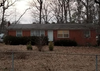 Foreclosed Home in Indian Trail 28079 REID RD - Property ID: 4335120652