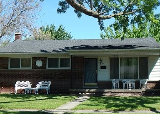 Foreclosed Home in Warren 48091 JARVIS AVE - Property ID: 4335129855