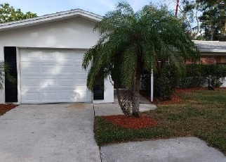 Foreclosed Home in Clearwater 33763 CAPRI DR - Property ID: 4335176716