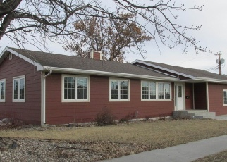 Foreclosed Home in Williston 58801 13TH ST W - Property ID: 4335202102