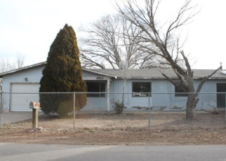 Foreclosed Home in Albuquerque 87105 ACEQUIA DR SW - Property ID: 4335205166