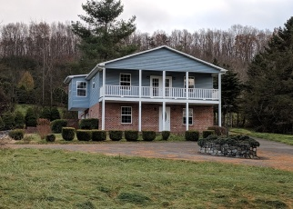 Foreclosed Home in Wytheville 24382 W RIDGE RD - Property ID: 4335209107