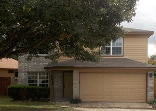 Foreclosed Home in San Antonio 78251 TIGER WAY - Property ID: 4335228836