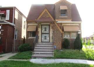 Foreclosed Home in Chicago 60628 S SAINT LAWRENCE AVE - Property ID: 4335257743