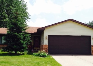 Foreclosed Home in Grand Blanc 48439 CRESTWOOD DR - Property ID: 4335281832