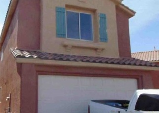 Foreclosed Home in Las Vegas 89122 TANTALUM LN - Property ID: 4335341836