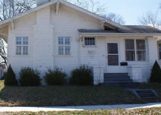 Foreclosed Home in Mascoutah 62258 E SOUTH ST - Property ID: 4335367222