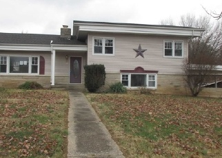 Foreclosed Home in Fairfield 62837 PARK LN - Property ID: 4335368542