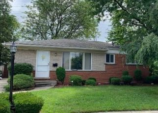 Foreclosed Home in Warren 48089 PALOMINO AVE - Property ID: 4335385625