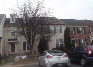 Foreclosed Home in Abingdon 21009 FULLERTON PL - Property ID: 4335432933