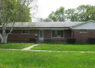 Foreclosed Home in Warren 48089 LORRAINE AVE - Property ID: 4335447375