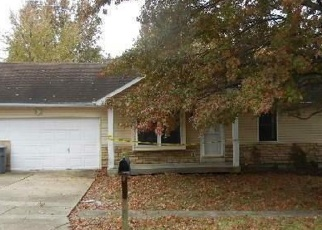 Foreclosed Home in O Fallon 63368 SPRUCEFIELD DR - Property ID: 4335472336