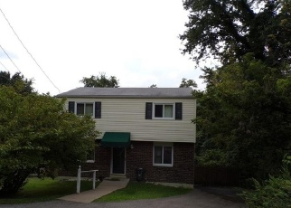 Foreclosed Home in Pittsburgh 15235 HOCHBERG RD - Property ID: 4335479344