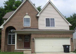 Foreclosed Home in Westland 48185 PATRICIA PLACE DR - Property ID: 4335492489