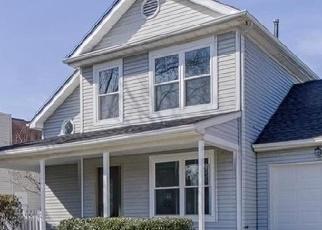 Foreclosed Home in Swedesboro 08085 FOX LN - Property ID: 4335547675