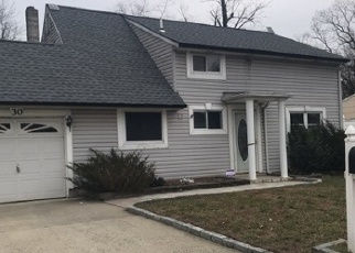 Foreclosed Home in Old Bridge 08857 SOUTHWOOD DR - Property ID: 4335560370