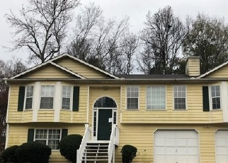 Foreclosed Home in Lawrenceville 30045 COVE CROSSING DR - Property ID: 4335638332