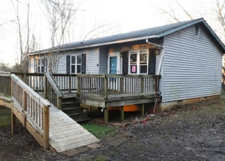 Foreclosed Home in Rixeyville 22737 EGGBORNSVILLE RD - Property ID: 4335657157