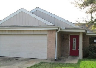 Foreclosed Home in Sugar Land 77478 SENTINAL OAKS ST - Property ID: 4335688253