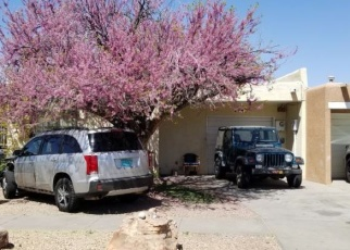 Foreclosed Home in Albuquerque 87112 ALTEZ ST NE - Property ID: 4335775418