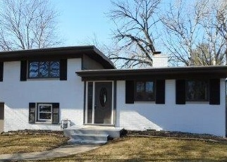 Foreclosed Home in Peoria 61615 N ARBER DR - Property ID: 4335790305