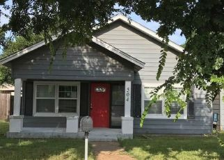 Foreclosed Home in Seymour 76380 N TACKITT ST - Property ID: 4335920835