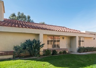 Foreclosed Home in Palm Desert 92260 AVENTINE CT - Property ID: 4336012356