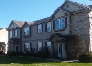 Foreclosed Home in Schererville 46375 AUBURN MEADOW LN - Property ID: 4336021566