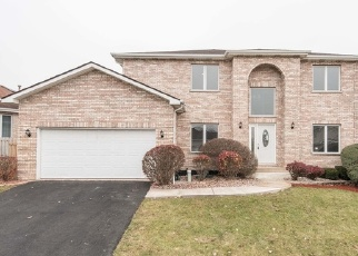 Foreclosed Home in Chicago Heights 60411 EASTBROOK DR - Property ID: 4336063162