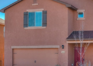 Foreclosed Home in Albuquerque 87121 CORONA RANCH RD SW - Property ID: 4336067549