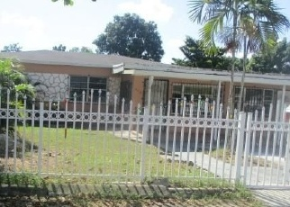 Foreclosed Home in Opa Locka 33054 WEST DR - Property ID: 4336073683