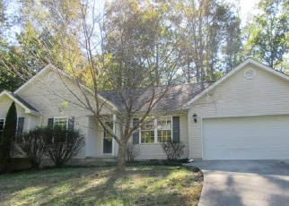 Foreclosed Home in Tunnel Hill 30755 WINDBROOK DR - Property ID: 4336090765