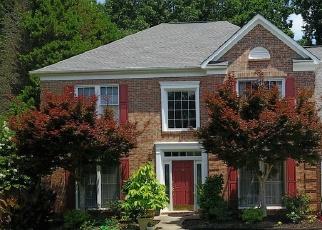 Foreclosed Home in Alpharetta 30022 LAURENS OAK CT - Property ID: 4336094259