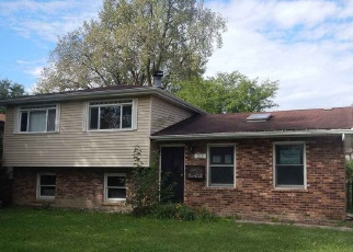 Foreclosed Home in Chicago Heights 60411 PARNELL AVE - Property ID: 4336134557
