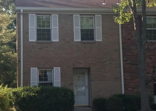 Foreclosed Home in Trenton 08648 SYCAMORE CT - Property ID: 4336139374