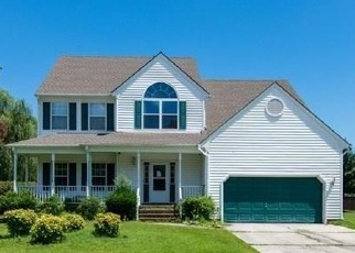 Foreclosed Home in Chesapeake 23321 WATSON WAY - Property ID: 4336147252