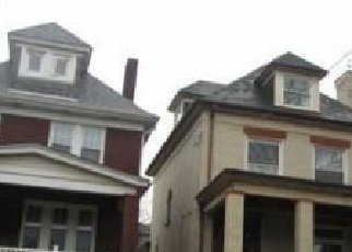 Foreclosed Home in Pittsburgh 15216 GAYLORD AVE - Property ID: 4336195881