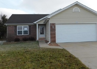 Foreclosed Home in Wright City 63390 LAKE TUCCI CIR - Property ID: 4336226983