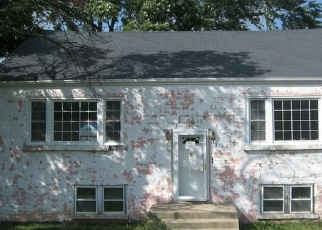 Foreclosed Home in Justice 60458 W 84TH PL - Property ID: 4336237480
