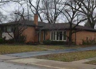 Foreclosed Home in South Holland 60473 INGLESIDE AVE - Property ID: 4336251498