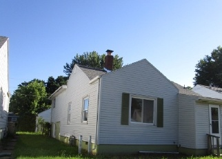 Foreclosed Home in South Bend 46628 FREDERICKSON ST - Property ID: 4336253244