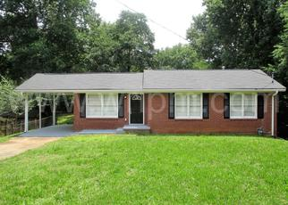 Foreclosed Home in Marietta 30060 GLADSTONE DR SW - Property ID: 4336327260